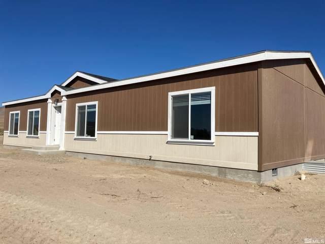 5380 Orovista Dr, Winnemucca, NV 89445 (MLS #210014713) :: Vaulet Group Real Estate