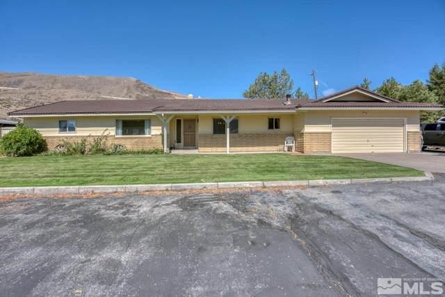 20545 Cooke Drive, Reno, NV 89521 (MLS #210014753) :: Colley Goode Group- CG Realty