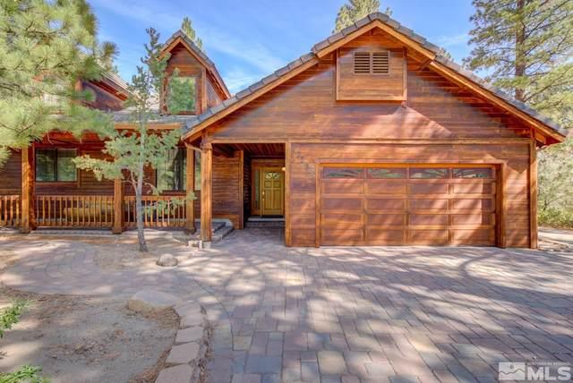 17235 Mountain Bluebird, Reno, NV 89511 (MLS #210014759) :: NVGemme Real Estate