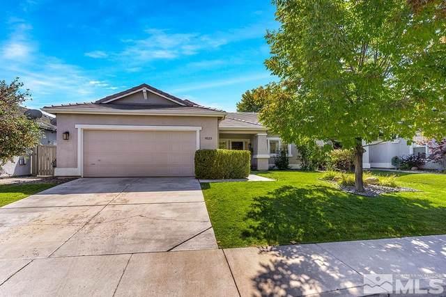 9525 Rusty Nail Dr., Reno, NV 89521 (MLS #210014772) :: Vaulet Group Real Estate