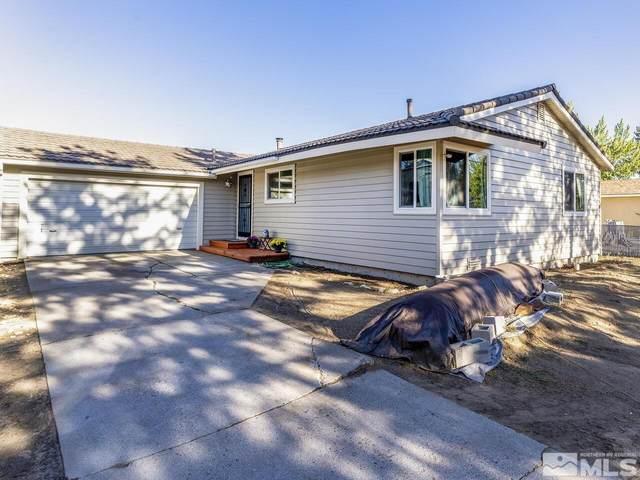7740 Yorkshire Dr., Reno, NV 89506 (MLS #210014788) :: NVGemme Real Estate