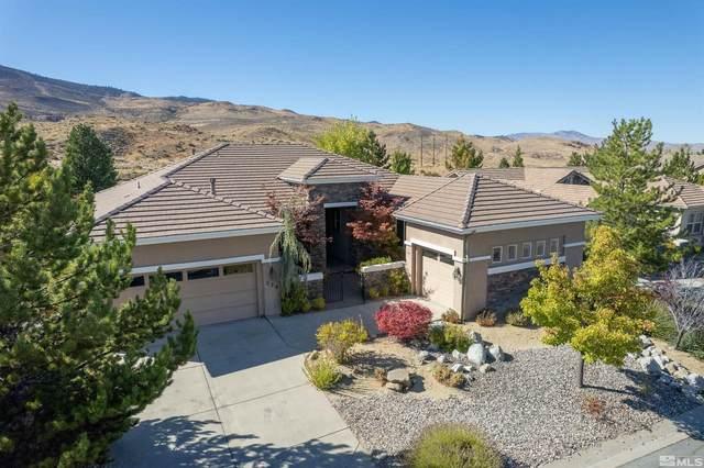 539 Echo Ridge Ct, Reno, NV 89511 (MLS #210014805) :: NVGemme Real Estate
