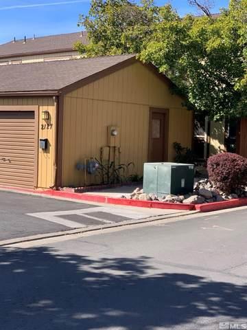 2127 Greyhaven, Sparks, NV 89431 (MLS #210014832) :: NVGemme Real Estate