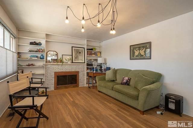 680 Belgrave Avenue, Reno, NV 89502 (MLS #210014875) :: Vaulet Group Real Estate
