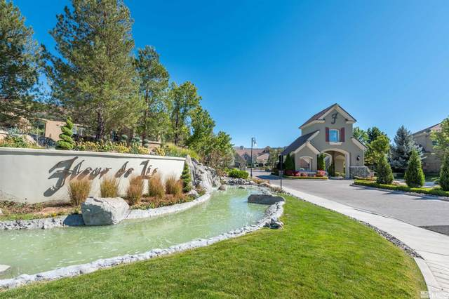 9900 Wilbur May Parkway #702, Reno, NV 89521 (MLS #210014881) :: Vaulet Group Real Estate