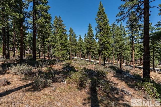 206 S Big Sage Ln., Reno, NV 89511 (MLS #210014890) :: NVGemme Real Estate
