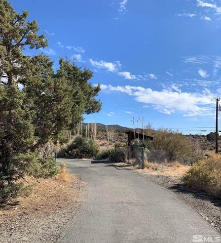 1851 S Deer Run, Carson City, NV 89701 (MLS #210014909) :: NVGemme Real Estate