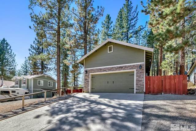 637 Ridge Street, Other, CA 96122 (MLS #210014937) :: Colley Goode Group- CG Realty
