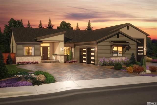 1646 Bluebird Ct, Carson City, NV 89703 (MLS #210014972) :: Colley Goode Group- CG Realty