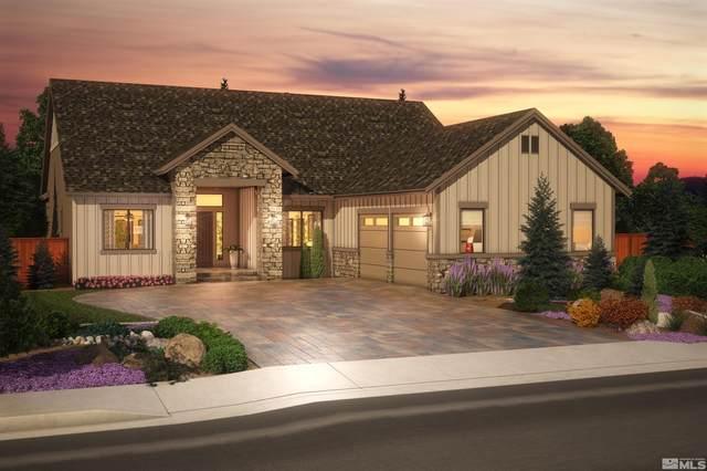 1633 Bluebird Ct, Carson City, NV 89703 (MLS #210014974) :: Colley Goode Group- CG Realty