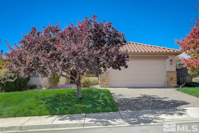 8035 Fire Opal Ln, Reno, NV 89506 (MLS #210014975) :: NVGemme Real Estate