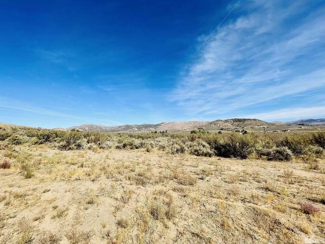 16155 N Red Rock Rd., Reno, NV 89508 (MLS #210014991) :: NVGemme Real Estate