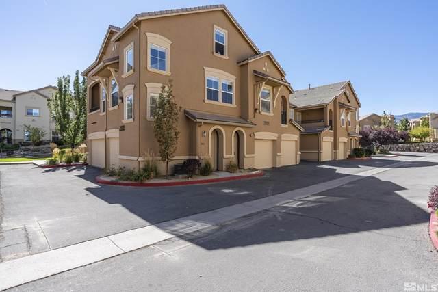 17000 Wedge Parkway #2823, Reno, NV 89511 (MLS #210015003) :: Chase International Real Estate