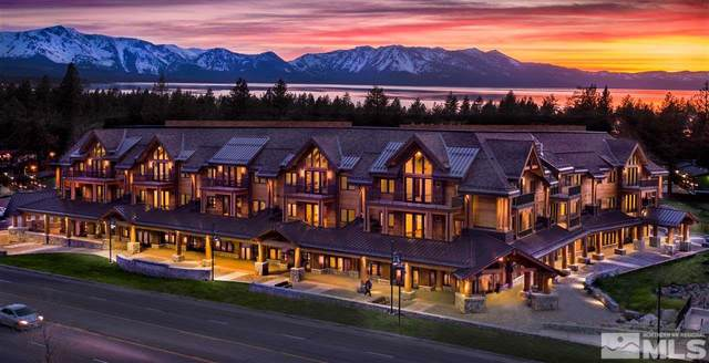 4101 Lake Tahoe Blvd. #212, South Lake Tahoe, CA 96150 (MLS #210015009) :: Colley Goode Group- CG Realty
