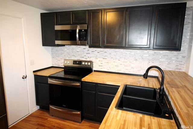 1519 Long, Carson City, NV 89706 (MLS #210015024) :: Vaulet Group Real Estate