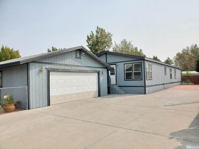 732 Kit Court, Reno, NV 89506 (MLS #210015026) :: NVGemme Real Estate
