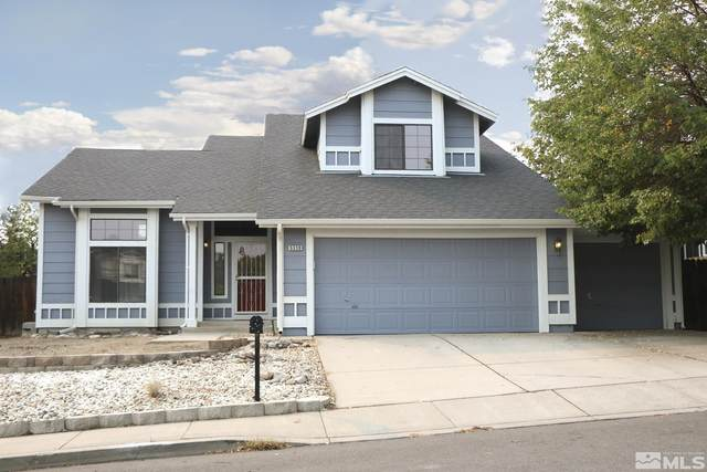 5330 Butterfly Ct, Reno, NV 89523 (MLS #210015029) :: Chase International Real Estate