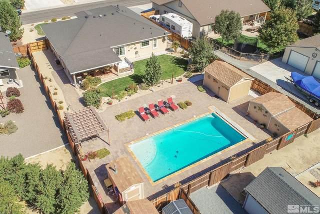 10895 Dromedary, Sparks, NV 89441 (MLS #210015041) :: NVGemme Real Estate
