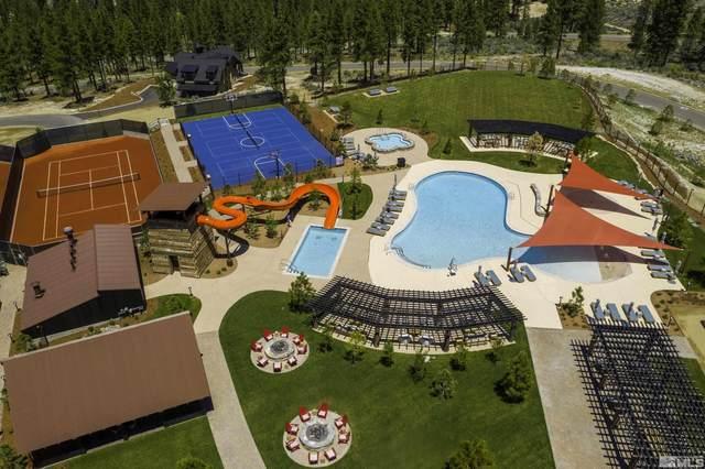 34 Boulders Bend Drive, Carson City, NV 89705 (MLS #210015061) :: NVGemme Real Estate