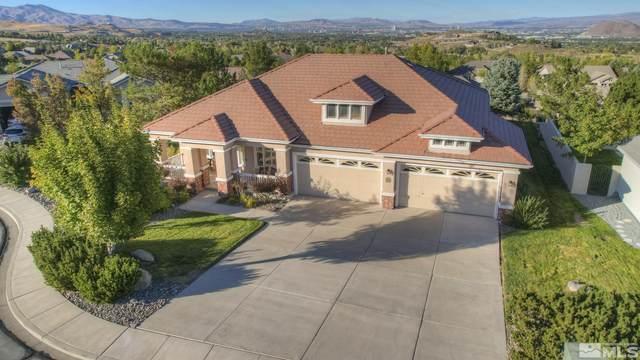 453 Octate, Reno, NV 89511 (MLS #210015084) :: Chase International Real Estate
