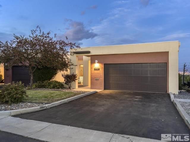 3301 Skyline Boulevard, Reno, NV 89509 (MLS #210015117) :: Chase International Real Estate