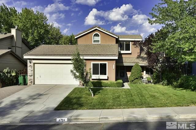 4724 Yukon Ct, Carson City, NV 89706 (MLS #210015138) :: NVGemme Real Estate