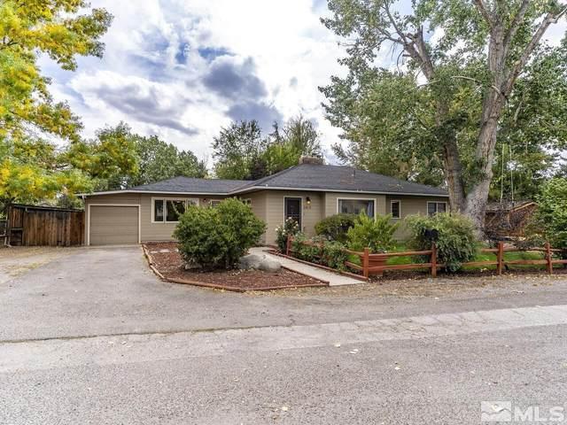 2012 Probasco, Sparks, NV 89431 (MLS #210015140) :: NVGemme Real Estate