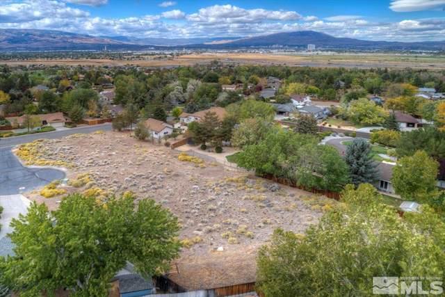 3290 Sleepy Hollow, Reno, NV 89502 (MLS #210015156) :: Chase International Real Estate