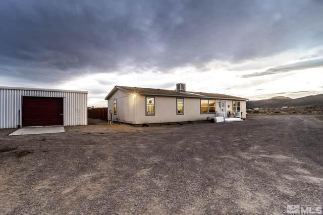 1535 E 9th, Silver Springs, NV 89429 (MLS #210015163) :: NVGemme Real Estate