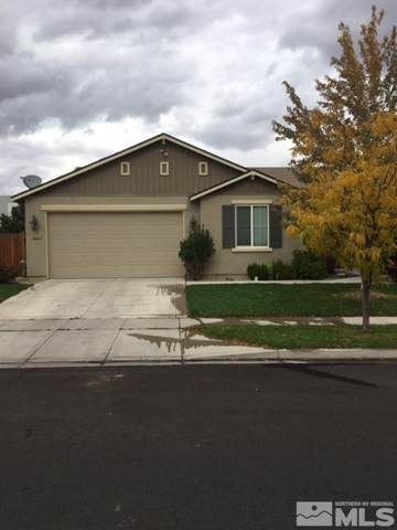8945 Convair Way, Reno, NV 89506 (MLS #210015221) :: Colley Goode Group- CG Realty