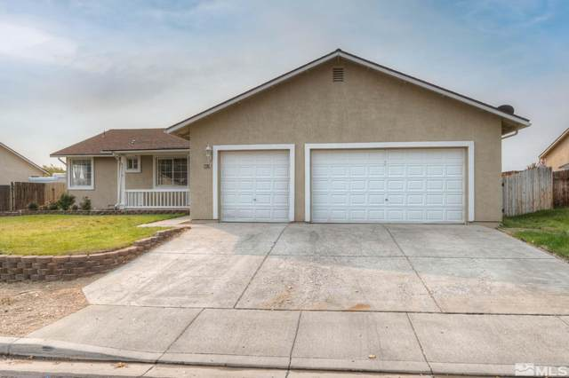 21102 Mount Evans Dr, Reno, NV 89508 (MLS #210015231) :: Colley Goode Group- CG Realty