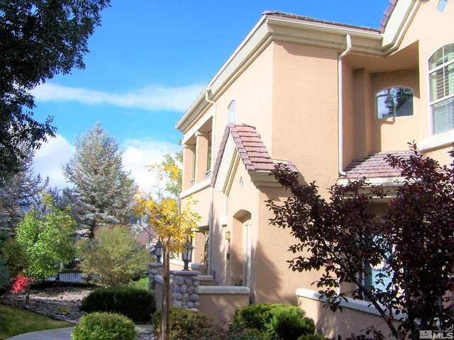 9900 Wilbur May Parkway #5404, Reno, NV 89521 (MLS #210015234) :: Vaulet Group Real Estate