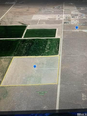 3 Honala Ct, Sparks, NV 89510 (MLS #210015251) :: NVGemme Real Estate