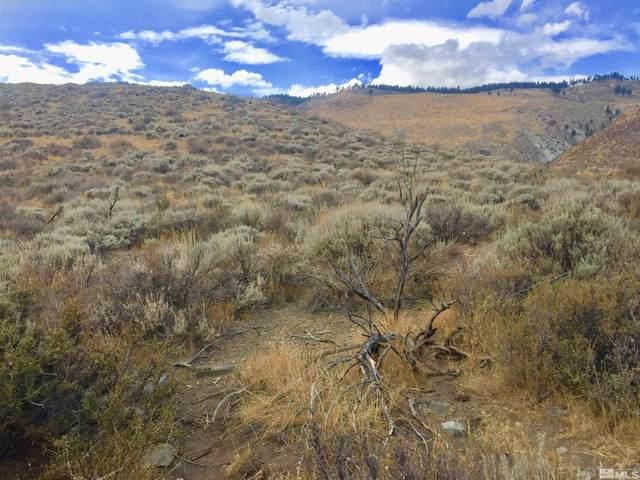 18 Knoll Dr, Carson City, NV 89703 (MLS #210015255) :: NVGemme Real Estate