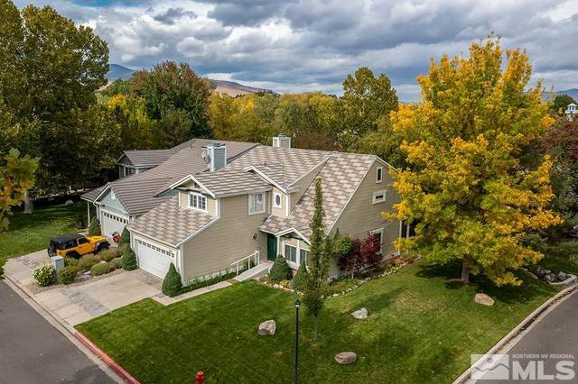 849 Lighthouse, Reno, NV 89511 (MLS #210015257) :: NVGemme Real Estate
