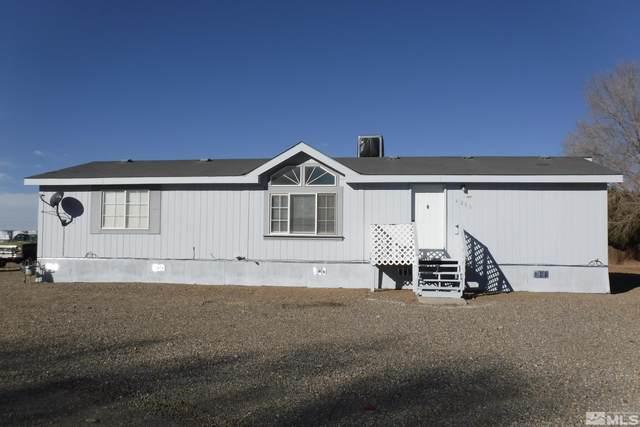 4295 Comstock Dr, Winnemucca, NV 89445 (MLS #210015262) :: NVGemme Real Estate