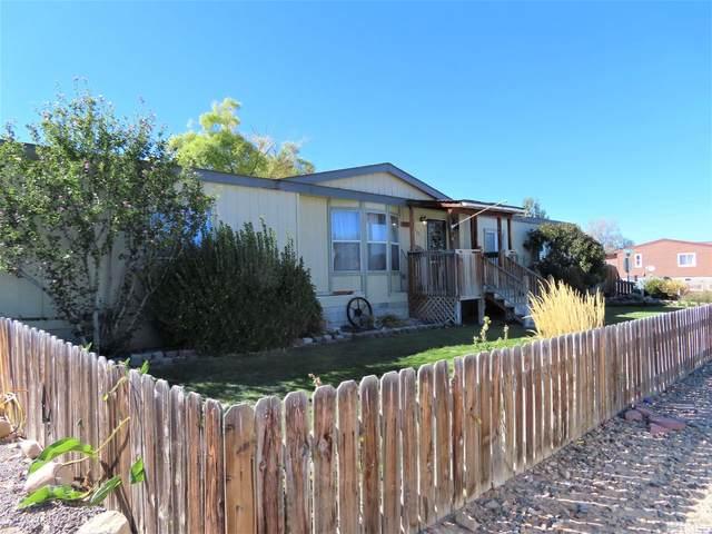 102 Mccoy, Battle Mountain, NV 89820 (MLS #210015266) :: NVGemme Real Estate