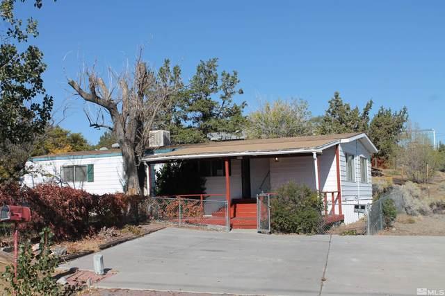 5977 Amargosa, Sun Valley, NV 89433 (MLS #210015290) :: NVGemme Real Estate