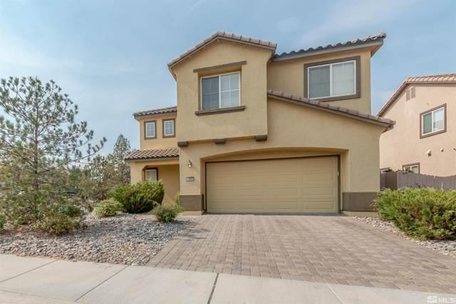 10695 Solano Court, Reno, NV 89521 (MLS #210015337) :: Morales Hall Group