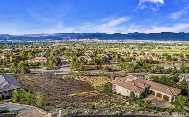10111 Indian Ridge Dr, Reno, NV 89511 (MLS #210015345) :: Morales Hall Group