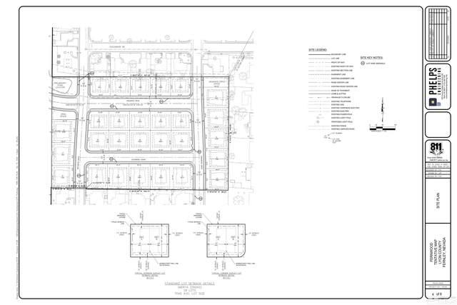 000 Fernwood, Fernley, NV 89408 (MLS #210015354) :: NVGemme Real Estate