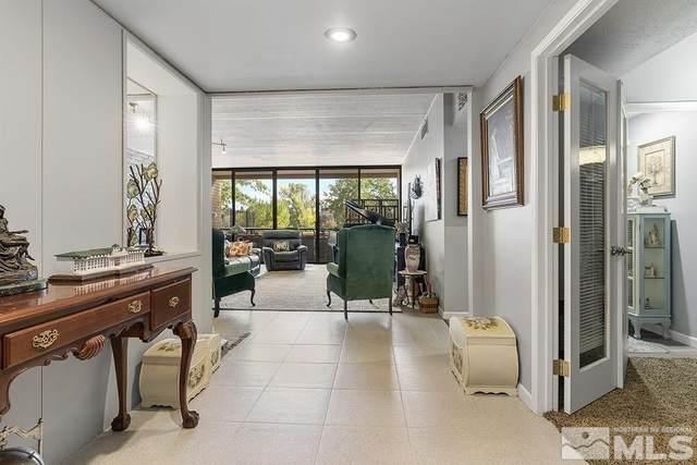 1200 Riverside Drive #1275, Reno, NV 89503 (MLS #210015411) :: Chase International Real Estate