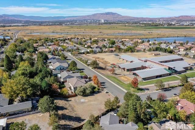 7200 History Drive, Reno, NV 89502 (MLS #210015428) :: Chase International Real Estate