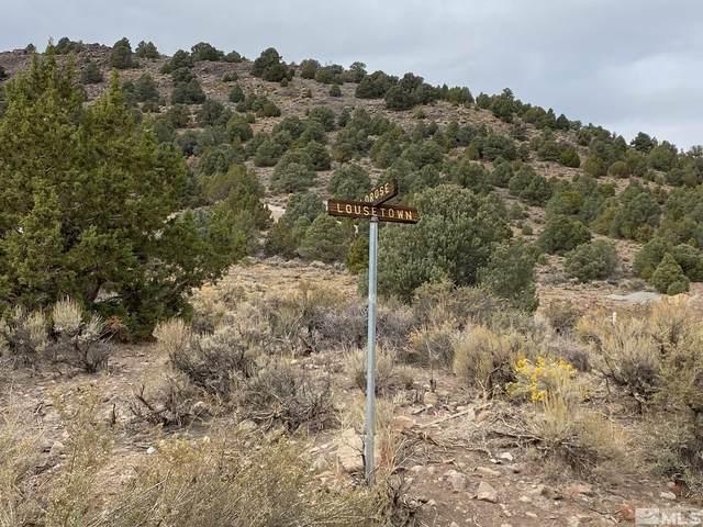 2340 Wild Rose, Reno, NV 89521 (MLS #210015441) :: Colley Goode Group- CG Realty