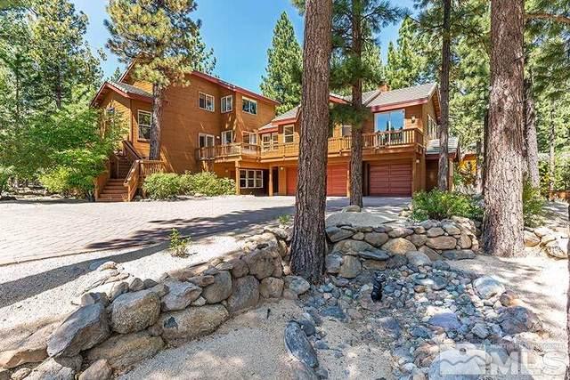 375 Piney Creek, Reno, NV 89511 (MLS #210015455) :: Vaulet Group Real Estate