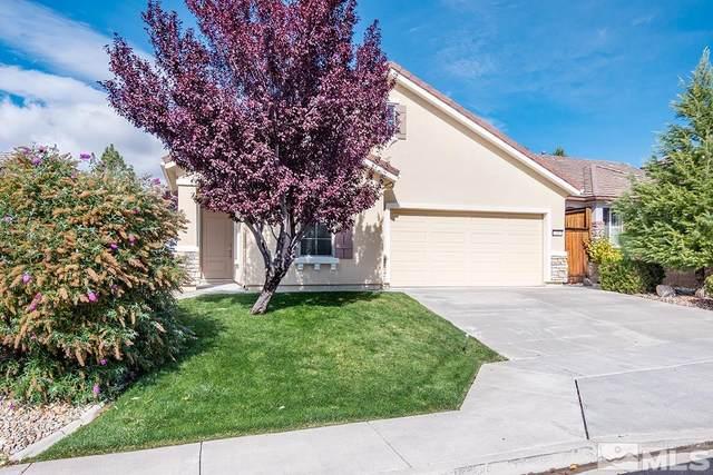1445 Orchard Park Trail, Reno, NV 89523 (MLS #210015457) :: NVGemme Real Estate