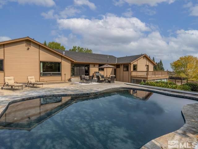 25 Cassas, Reno, NV 89511 (MLS #210015463) :: NVGemme Real Estate