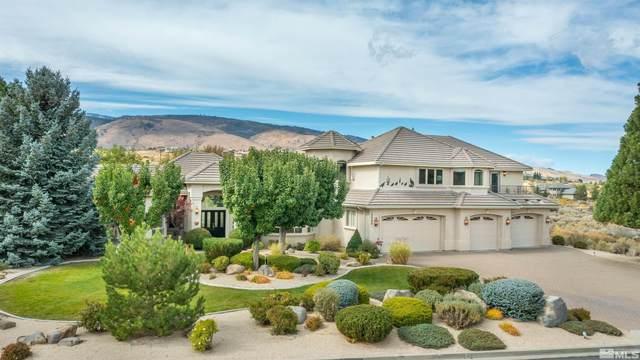 13380 W Saddlebow, Reno, NV 89511 (MLS #210015464) :: Morales Hall Group