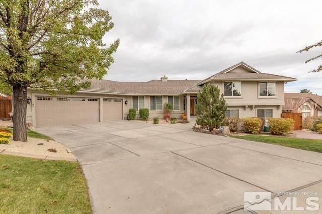 12945 Welcome, Reno, NV 89511 (MLS #210015475) :: NVGemme Real Estate