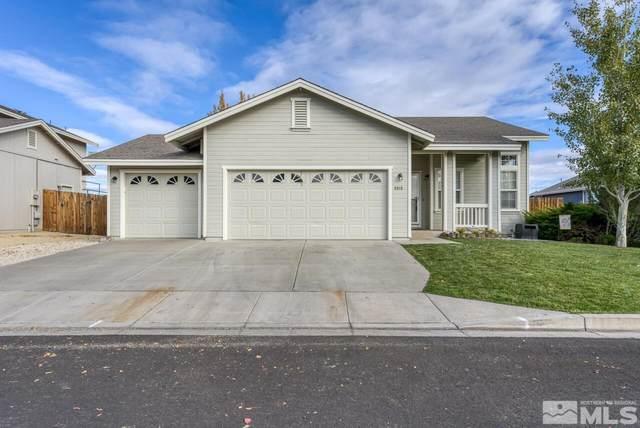 9919 Grand Falls Dr, Reno, NV 89506 (MLS #210015479) :: Chase International Real Estate